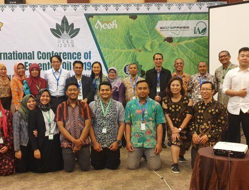 Konferensi Internasional ke-2 ICEO 2019 di Aceh